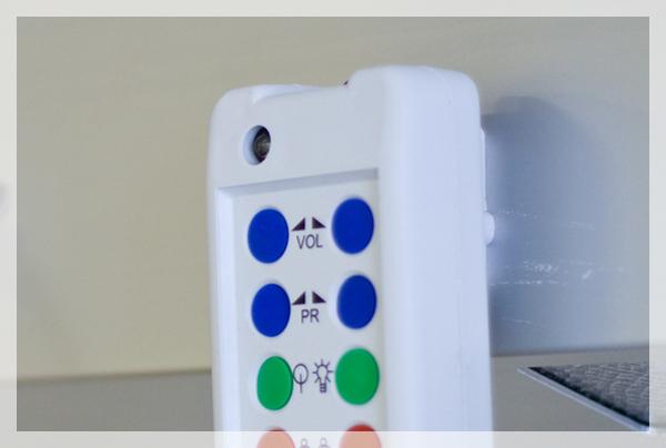 Sistemas de comunicação hospitalar