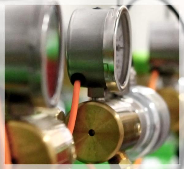 Vantagens dos sistemas de deteção de incêndios