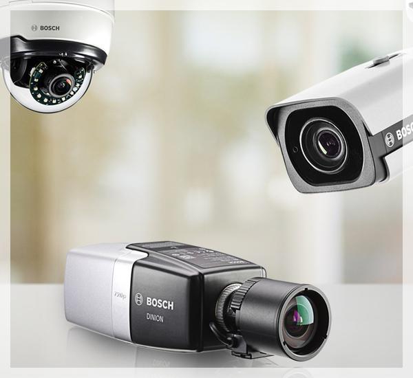 Vantagens dos sistemas de videovigilância CCTV