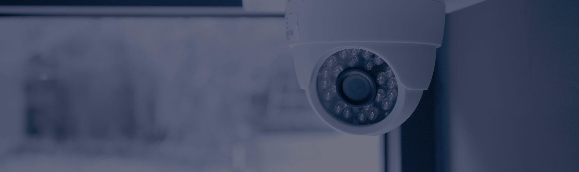 Sistemas de videovigilância CCTV