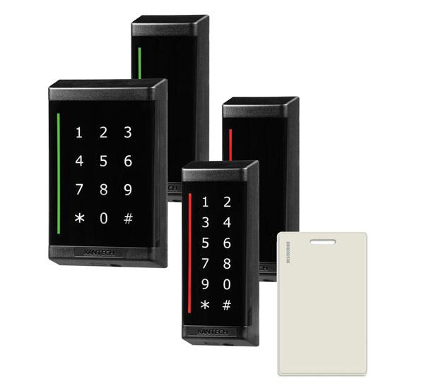 Vantagens dos sistemas de controlo de acessos