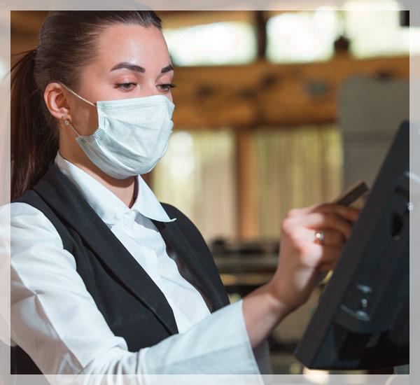 Desinfecção e higienização de espaços Loures