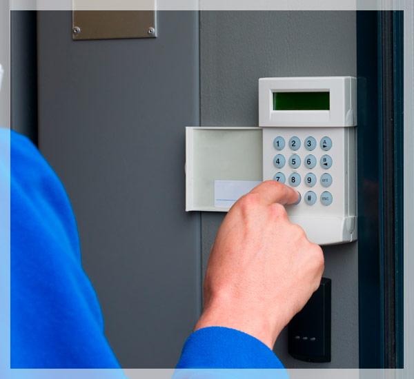 Razões para instalar um alarme residencial